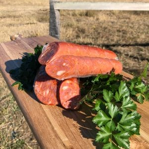 Elite Meats Spanish Style Chorizo