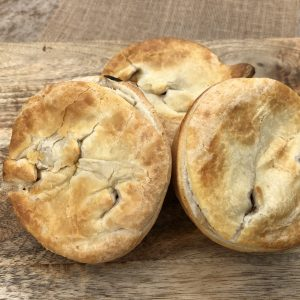 RCB Traditional Mince Pies